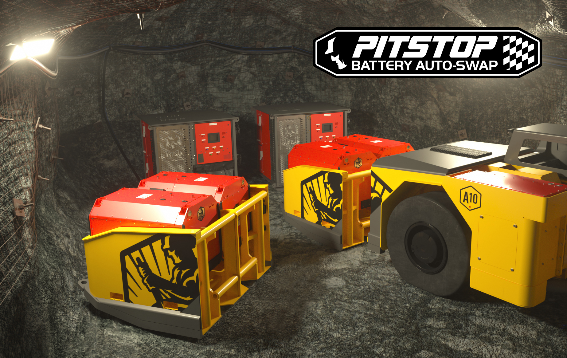 Artisan_Pitstop_BATTERY_AUTO-SWAP